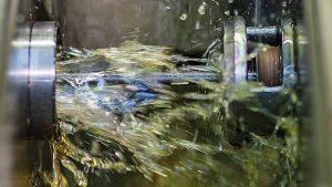 Su İle Karışmaz Soğutma Yağı: HAKUFORM S