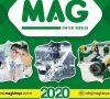 MAG Kimya 2020 Yılına Hazır